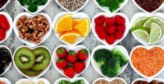 Workshop 'gezond eten'