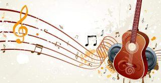 Muzikaal kerst optreden