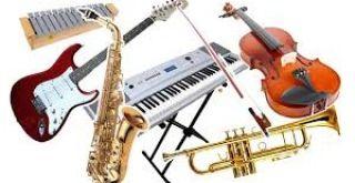 Ieder kind een instrument