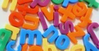 Thema bijeenkomst 'taalontwikkeling'
